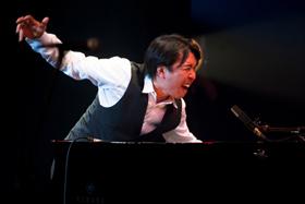 Makoto Ozone: Jazz Virtuoso