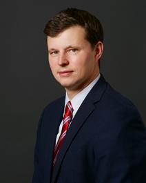 Dr. Joshua W. Walker